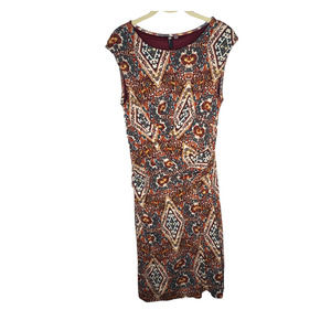 Kut from the Kloth Wrap Dress Size 10